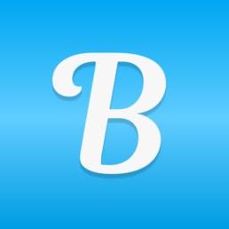 Bookly app store icon