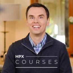 Brendon Burchard HPX Courses