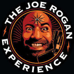 The Joe Rogan Experience Podcast cover art