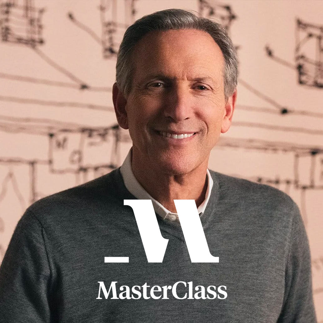 Business Leadership Masterclass