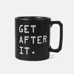Get After It Mug